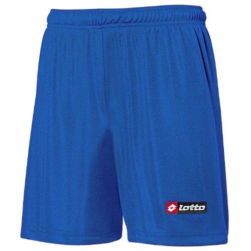 Lotto - Pantaloncini da Calcio - Uomo (M) (Blu reale)