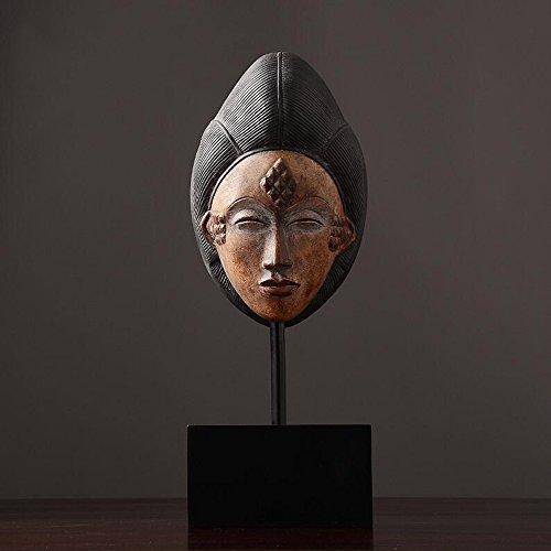 Estatuas Moderno Minimalista Estilo Japonés Escultura