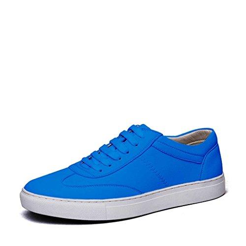 zxd-tenis-zapatillas-tipo-court-moda-urbana-de-piel-pu-en-colores-lisos-con-cordones-casual-nios-y-a