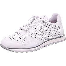 2c27e98054369b Cetti Damen Schnuerschuhe Sneaker C-848 Sweet Blanco weiß 665363