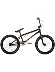 Stereo Bikes Half Stack - BMX Niños - negro 2016