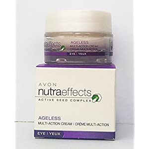 AVON Nutraeffects Ageless Crema para los Ojos 15ml