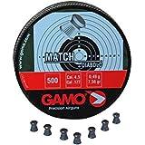Gamo - caja 500 diabolos metal -
