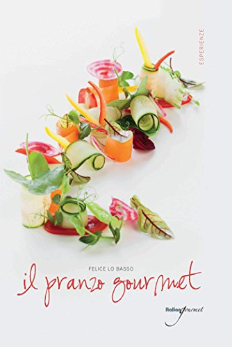 Zoom IMG-2 il pranzo gourmet