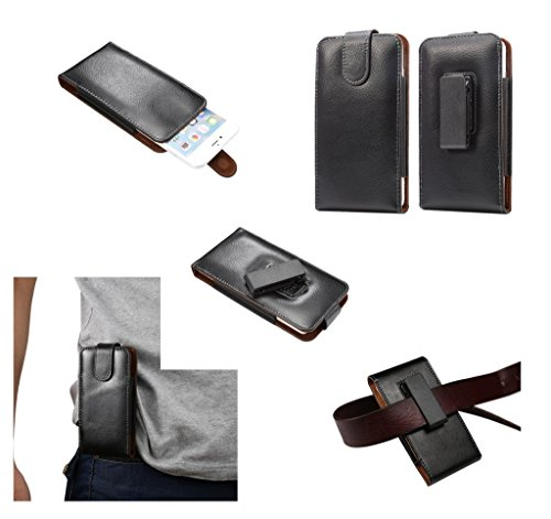 dfv-mobile-magnetic-genuine-leather-holster-executive-case-belt-clip-rotary-360-for-eton-raytheon-bl
