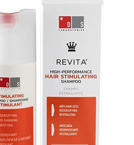 DS Laboratories Revita High Performance stimulierende Shampoo 205ml - Laboratories High-performance Ds