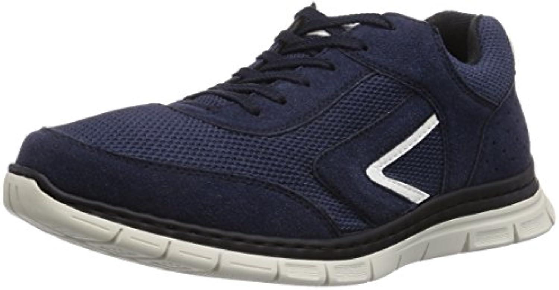 Rieker B4805 Herren Sneakers  Billig und erschwinglich Im Verkauf