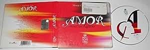 Amor:Monte Carlo Latino [Import allemand]