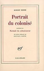 Portrait du colonisé / Portrait du colonisateur
