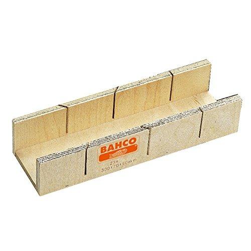 Bahco 234-W3 - Giunzione di legna preisvergleich