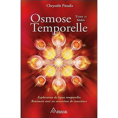 Osmose Temporelle - T2 : Sôthis