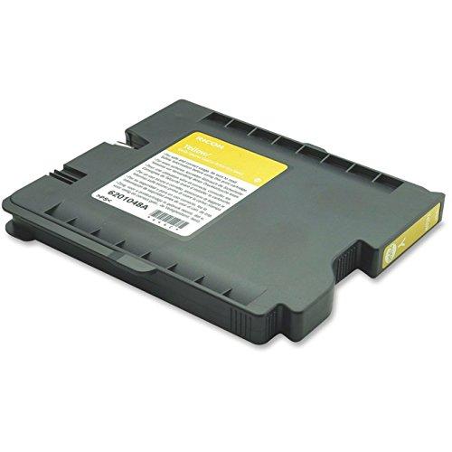 Preisvergleich Produktbild Ricoh 405535 GC-21Y gelpatrone gelb 1.000 Seiten