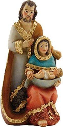 Sainte Famille 8 cm