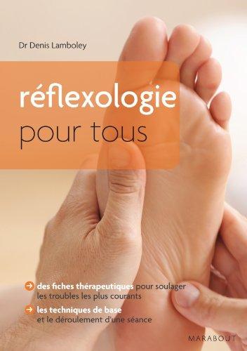 Rflexologie pour tous