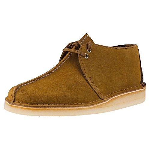 Clarks Originals Desert Trek Hommes Chaussures