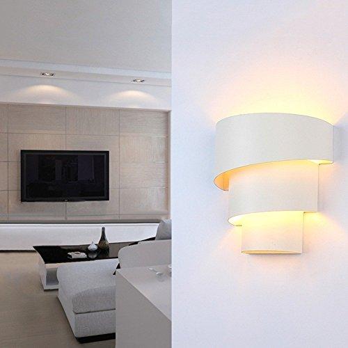 Lightess 5W LED Wandleuchte ...