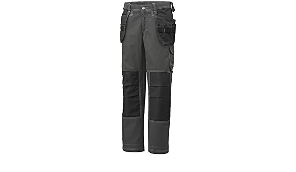 76487/_540-C62 Work PantsVisby Construction Size In C62 Royal Blue//Charcoal