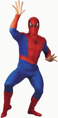 - Kostüm Spiderman Cesar