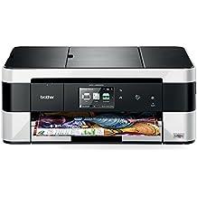 Brother MFC-J4620DW Multifunzione Inkjet a Colori, A4, con Stampa Fino al Formato A3, Display LCD, Wi-Fi