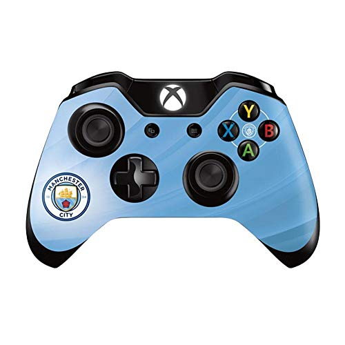 Manchester City Xbox One Controller Skin - Xbox Controller-manchester One