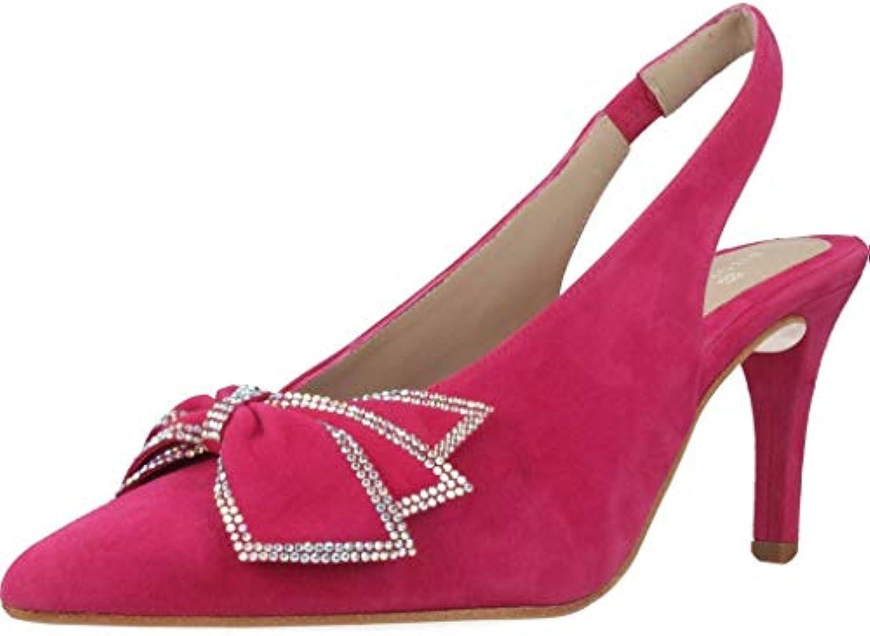 argentoA Scarpe Tacco Alto, Coloreee Coloreee Coloreee rosa, Marca, Modello Scarpe Tacco Alto 31036 74851 rosa | Eccellente  Qualità  cab192