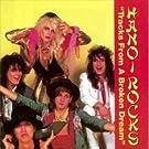 Tracks From a Broken Dream by Hanoi Rocks (1990-10-21)