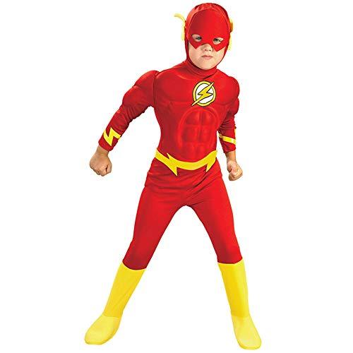 - Baby Flash Kostüm