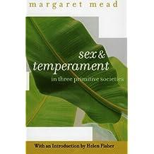 Sex and temperament in three primitive societies pic 70