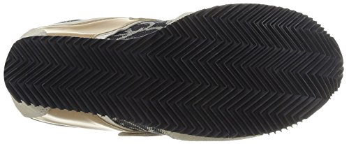 Calvin Klein Jeans Viridiana, Sneakers Hautes femme Multicolore (Mdl)