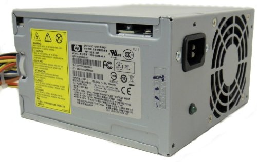 HP 570856-001 unidad de funte de alimentación - Fuente de alimentación (300W, 100 -...