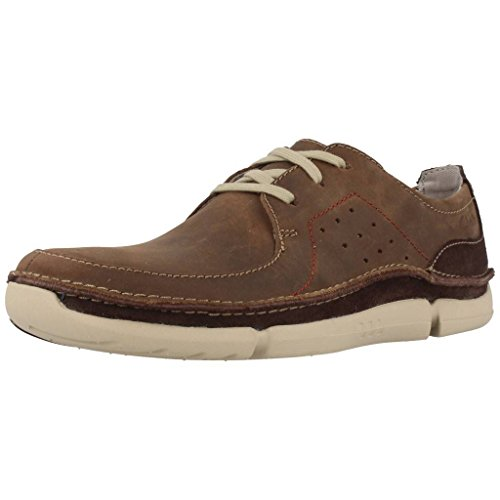 Clarks TRIKEYON Fly 261152017 Hommes Chaussures à Lacets