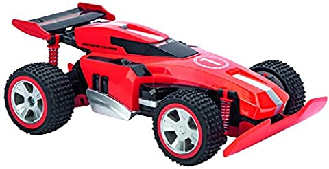 Carrera RC ca201028Chaser Buggy, rot