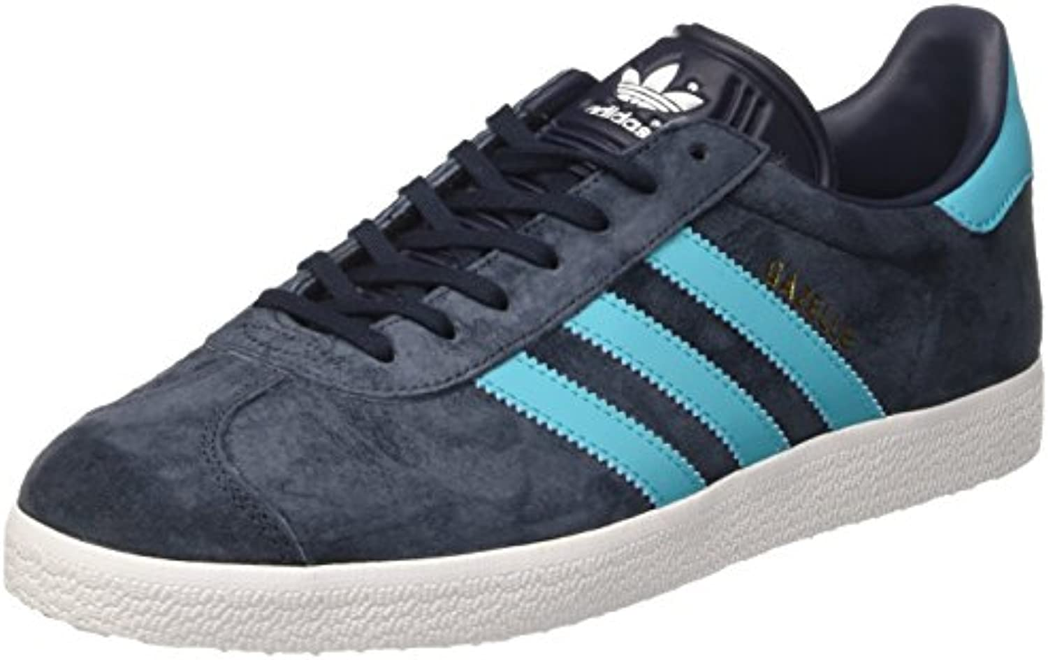 Adidas Originals Gazelle, Zapatillas Casual Unisex Adulto