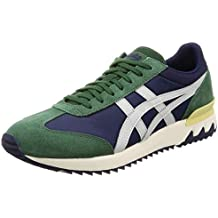 asics california 78 verde