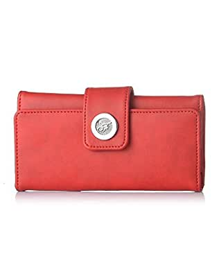 Fostelo Vera Women's Clutch (Red)