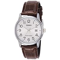 Casio Casual Analog Display Watch For Men MTP-V002L-7B2UDF
