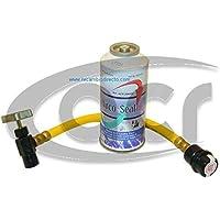 ACR - Kit sellador fugas de aire acondicionado