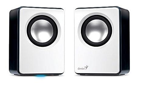 Genius SP-Q120 USB-Lautsprechern,