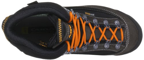 AKU TREKKER LITE II GTX 838, Scarponcini da escursionismo e trekking unisex adulto Grigio (Grau (Anrt./Arancione 170))