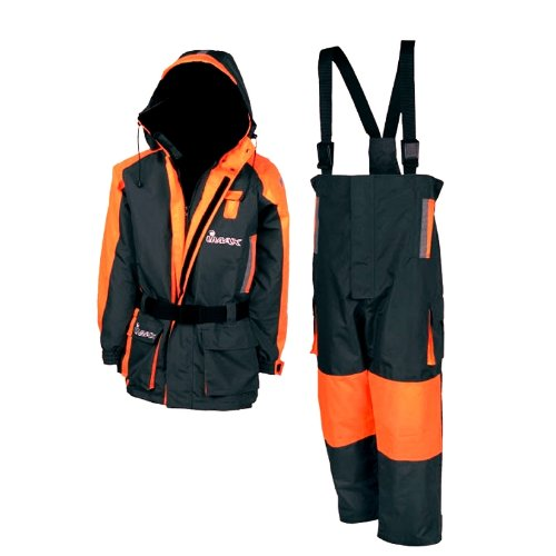 Imax X-Lite Floatinganzug, Orange