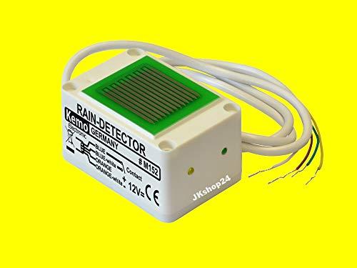 Regensensor Regen-Sensorik Nässe-/Wasser Sensor 12V/DC M152