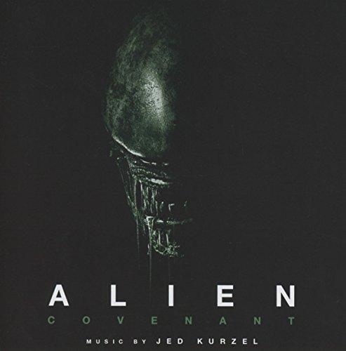 Alien : Covenant : bande originale du film de Ridley Scott