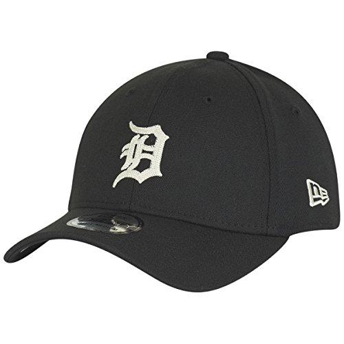 New Era 39THIRTY MLB Chain Stitch Detroit Tigers Cap