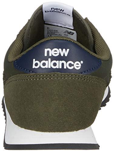new balance 420 hombres verdes