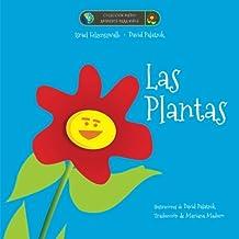Las Plantas (Colección Medio Ambiente para Niños)