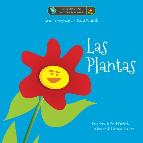 Las Plantas par Israel Felzenszwalb