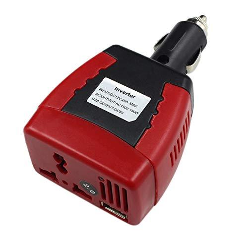 240/V vers DC 12/V 5/A Allume Cigare convertisseur de Tension Adaptateur dalimentation BW de Voiture Power Inverter AC 100/ /Chargeur Allume-Cigare Universel 12/V DC 5/A Bloc dalimentation Secteur