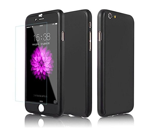 visibee-hybrid-360-degree-front-back-shockproof-case-with-tempered-glass-for-apple-iphone-6-6s