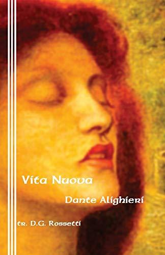 Vita Nuova: The New Life PDF Books