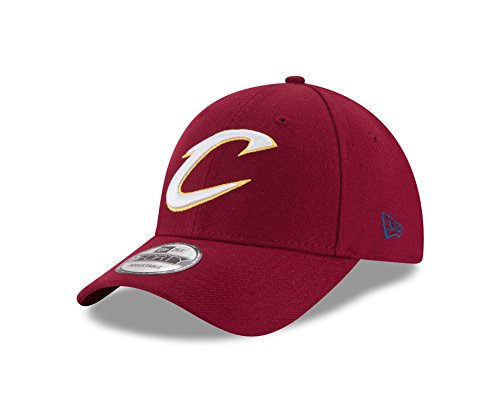 Cleveland Cavaliers New Era Youth NBA 9Forty